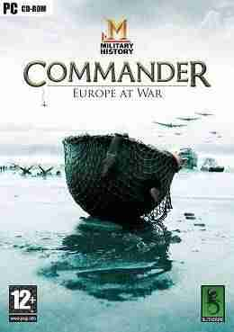 Descargar Military History Commander Europe At War [MULTI5] por Torrent